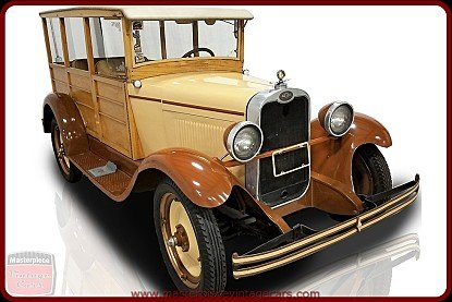 1928 Chevrolet Other Chevrolet Models for sale 100990737